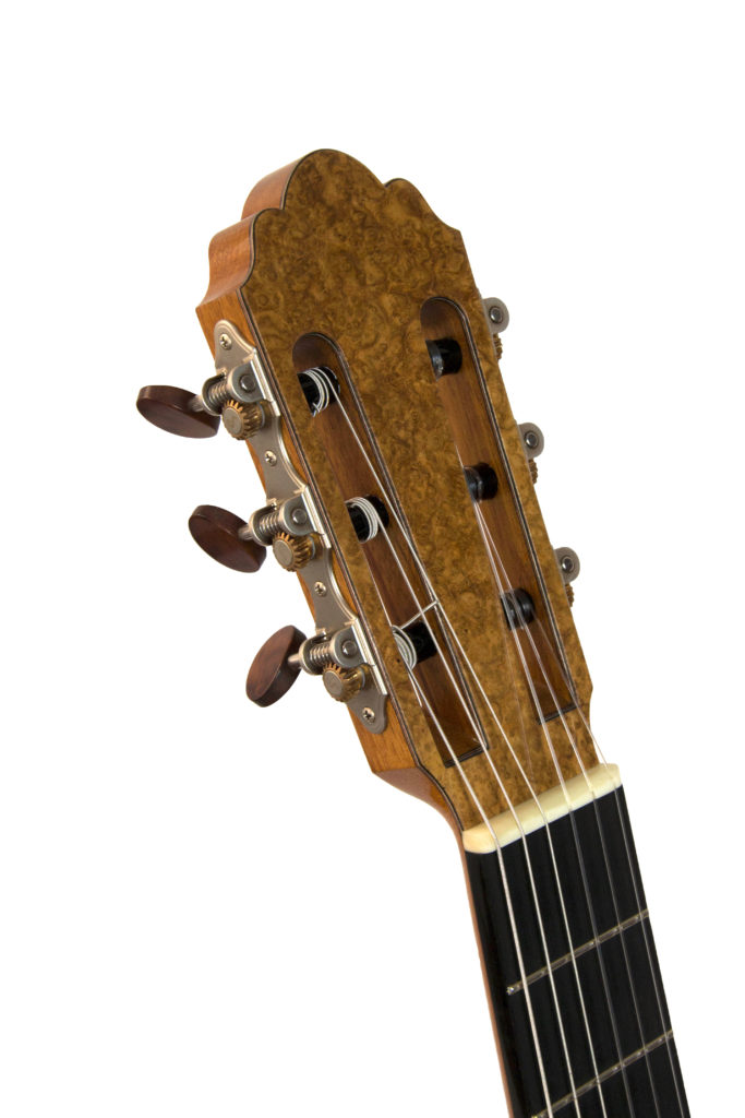 guitares pradel epicea noyer
