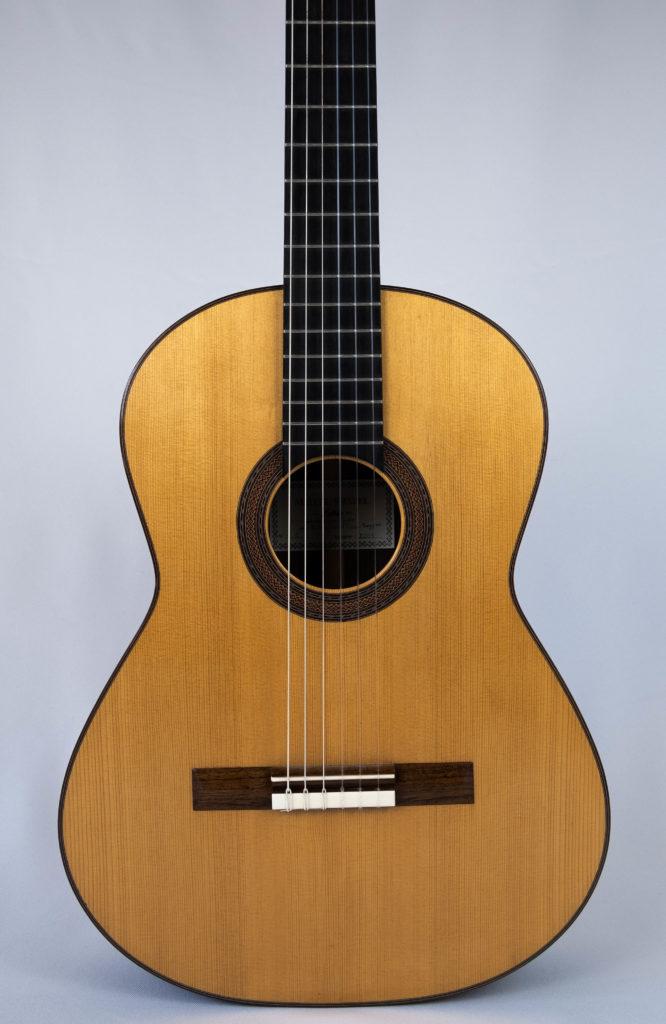 guitares pradel lyon épicéa palissandre indien 1