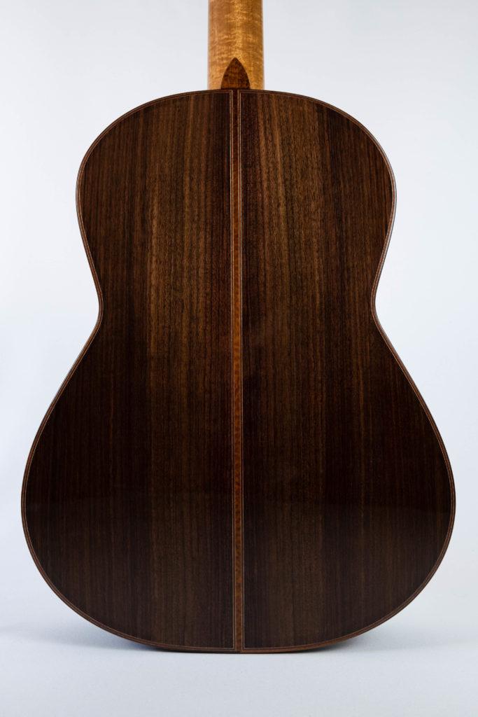 guitares pradel lyon cèdre palissandre indien