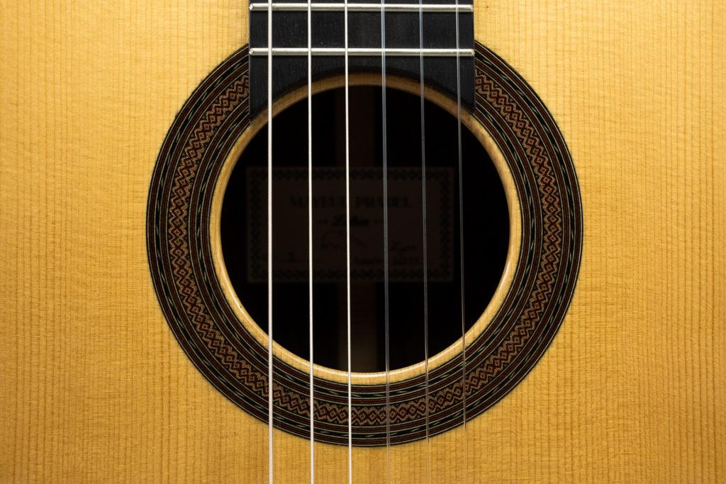 guitares pradel lyon épicéa palissandre indien 2