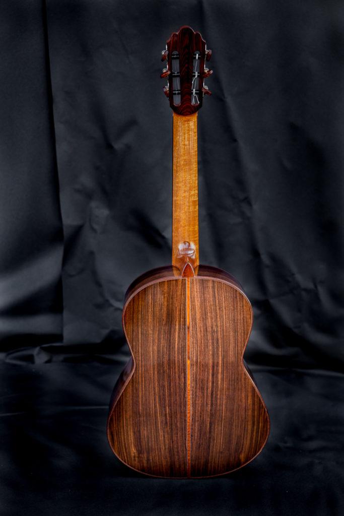 Guitares Pradel XI fond