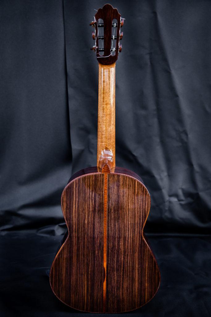 Guitares pradel fond X